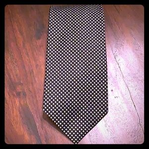 Contissima All Silk Tie - Handmade in Italy